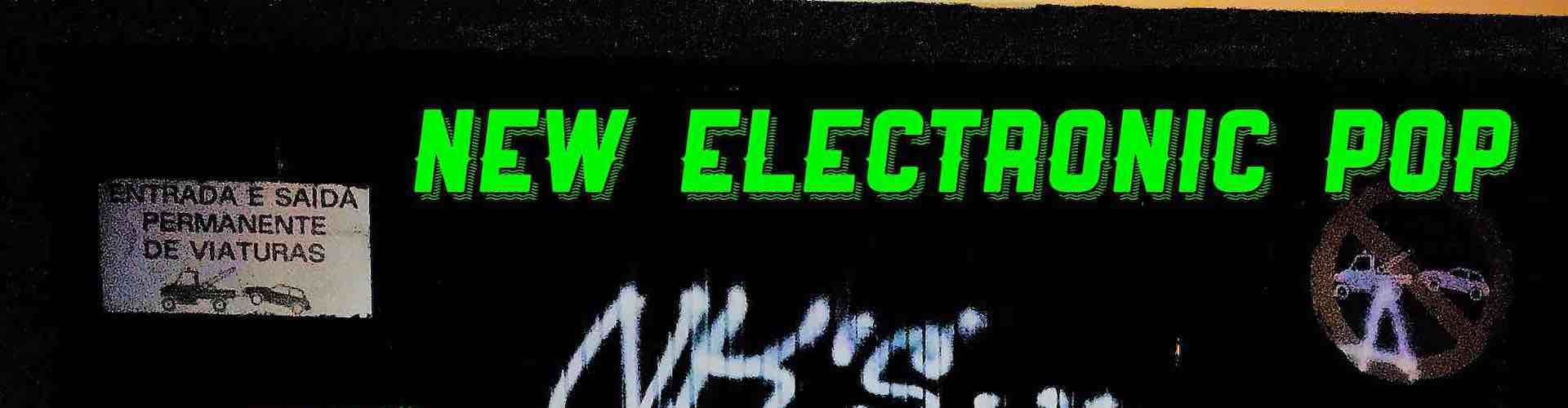 Electronic-Pop-Playlist-3-Banner