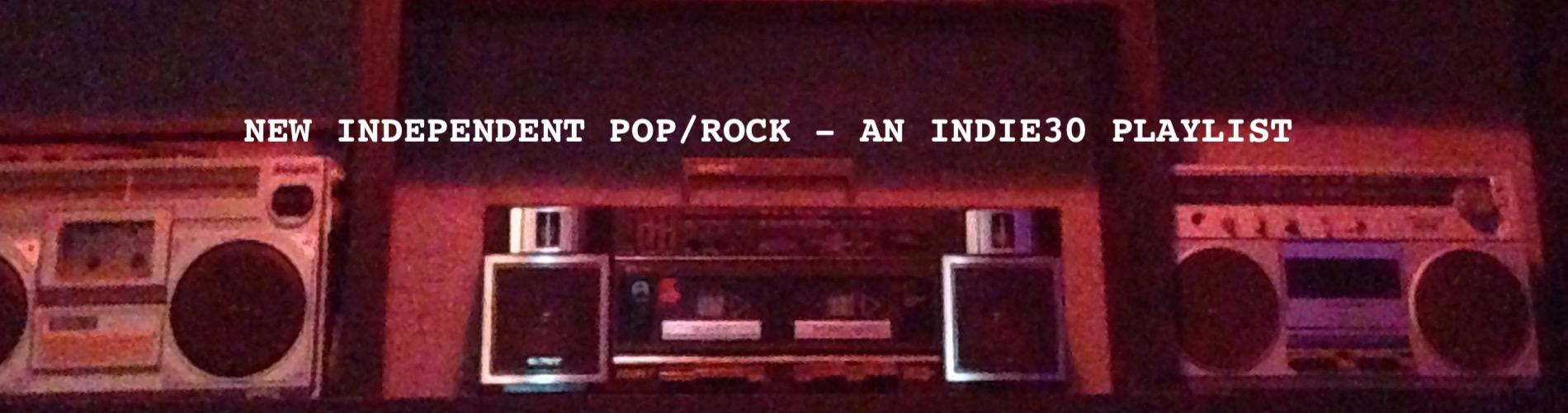 Indie30-Pop-Rock-Playlist-Banner