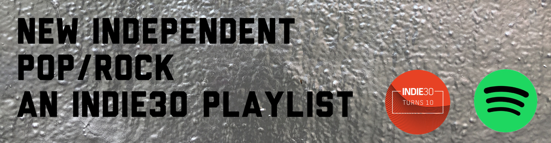 New-Independent-Pop-Rock-Banner