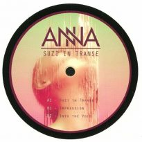 ANNA DROPS NEW EP ON CLASH LION, SUZI IN TRANSE