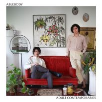 ABLEBODY ANNOUNCE DEBUT ALBUM, SHARE FIRST SINGLE