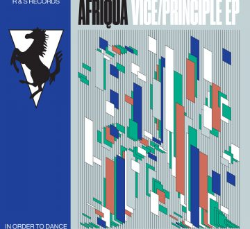 AFRIQUA (USA) – VICE / PRINCIPLE