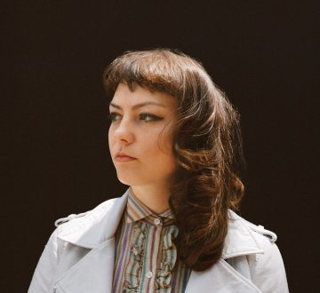 ANGEL OLSEN (USA) – MY WOMAN