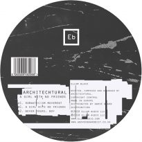 RECORD REVIEW: ARCHITECTURAL – A GIRL WITH NO FRIENDS EP