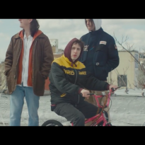 BEACH FOSSILS SHARE HOMAGE TO AMERICA'S DIVERSITY