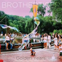 RECORD REVIEW: BROTHERTIGER – GOLDEN YEARS
