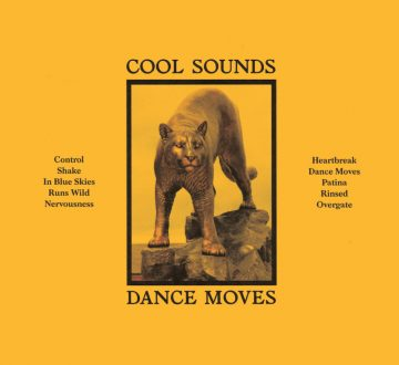 COOL SOUNDS (AUS) – DANCE MOVES