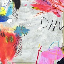 RECORD REVIEW: DIIV – IS THE IS ARE