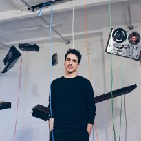DAUWD SHARES SECOND SINGLE FROM DEBUT