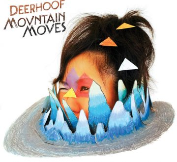 DEERHOOF (USA) – MOUNTAIN MOVES