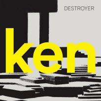 DESTROYER (CAN) – KEN