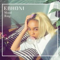 EBHONI'S DEBUT EP, MOOD RING