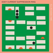 EDDY CURRENT SUPPRESSION RING (AUS) – ALL IN GOOD TIME