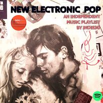 NEW ELECTRONIC POP – AN INDEPENDENT MUSIC PLAYLIST BY INDIE30 ON SPOTIFY
