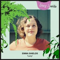 Emma Shields Debuts On Stay Inside Compilation; Songs From The Great Indoors