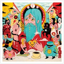 RECORD REVIEW: FATHER JOHN MISTY – FEAR FUN