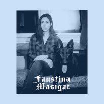 RECORD REVIEW: FAUSTINA MASIGAT (USA) – FAUSTINA MASIGAT