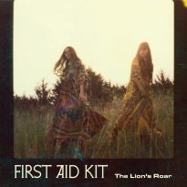 RECORD REVIEW: FIRST AID KIT – THE LION'S ROAR
