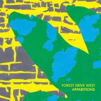 FOREST DRIVE WEST DROPS SUMPTUOUS APPARITIONS
