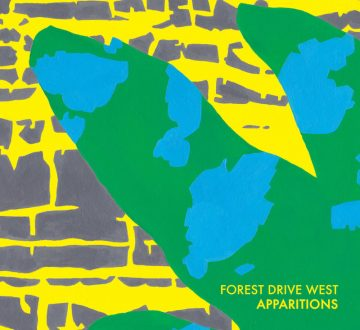 FOREST DRIVE WEST (ENG) – APPARITIONS