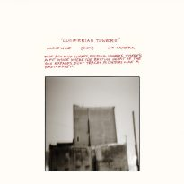 FIRST TRACK FROM GODSPEED YOU! BLACK EMPEROR'S LUCIFERIAN TOWERS