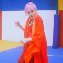 GRIMES SHARES NEW VIDEO AND VERSION FOR 'CALIFORNIA'
