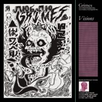 RECORD REVIEW: GRIMES – VISIONS