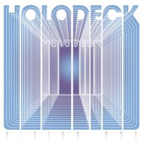 VARIOUS ARTISTS – HOLODECK VISION ONE