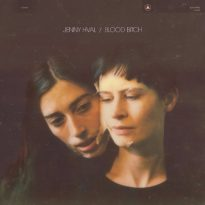 JENNY HVAL ANNOUNCES NEW ALBUM