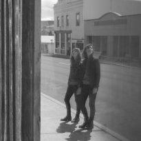 JESSICA'S, DENNISON & JONES TO RELEASE DEBUT ALBUM