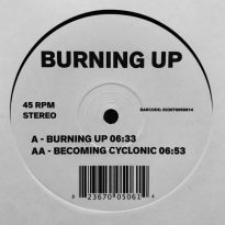 BURNING UP DIGITALLY WITH JIMPSTER