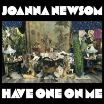 RECORD REVIEW: JOANNA NEWSOM (USA) – HAVE ONE ON ME