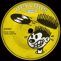 JOESKI'S DRUM SPEAK/DARK MATTER EP