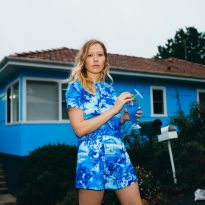 JULIA JACKLIN'S VIDEO FOR COLD CALLER
