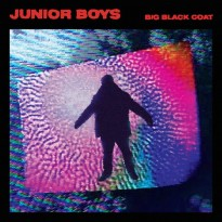 RECORD REVIEW: JUNIOR BOYS – BIG BLACK COAT