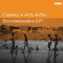 CASSY & ART ALFIE COMBINE FOR QUALITY NEW COLLAB., BONDEBEATS
