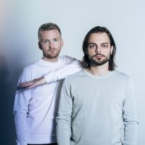 KIASMOS RETURN WITH BLURRED