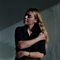 AFTER DISQUIET COMES CATHARSIS, THE FIRST SINGLE FROM KIRSTEN LUDWIG'S NEW ALBUM