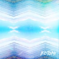 KOTOMI RETURNS WITH NEW SINGLE