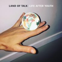 LAND OF TALK SHARE 'HEARTCORE'