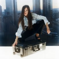 "MARIE DAVIDSON ANNOUNCES NEW ALBUM, LISTEN TO NEW SINGLE ""SO RIGHT"""