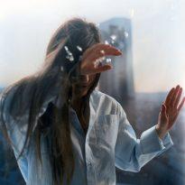 "MARIE DAVIDSON & LAMUSA II TEAM FOR ""LA ECSTASE"""