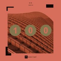 TOP NOTCH TWO VOLUME COMP. TO USHER IN NEW RHYTHMIC RECORDS 100TH RELEASE