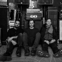 ODONIS ODONIS SHARE NEW TRACK AHEAD OF POST PLAGUE RELEASE