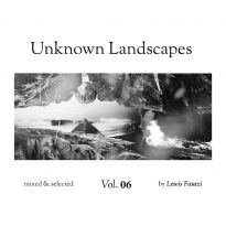 LEWIS FAUTZI CURATES POLEGROUP'S SIXTH INSTALMENT OF UNKNOWN LANDSCAPES