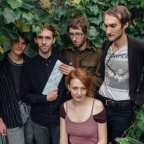 POSH LOST RELEASES DEBUT ALBUM