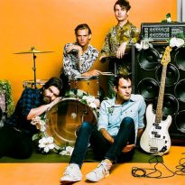 PREOCCUPATIONS SHARE STANDOUT THIRD SINGLE & VIDEO FROM NEW MATERIAL, OUT TODAY