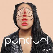 PUNCTUAL DROP DEBUT SINGLE EVA