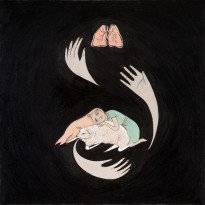 RECORD REVIEW: PURITY RING – SHRINES