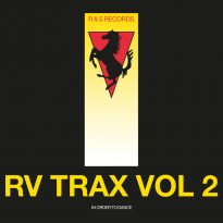R&S UNVEILS VOLUME TWO OF ITS RV TRAX SERIES AS A-SIM READIES NEW EP